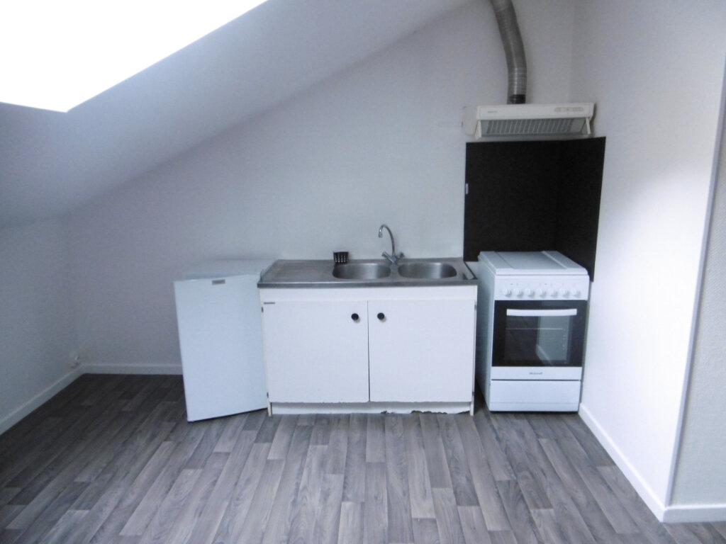 Appartement à louer 2 36m2 à Limoges vignette-1