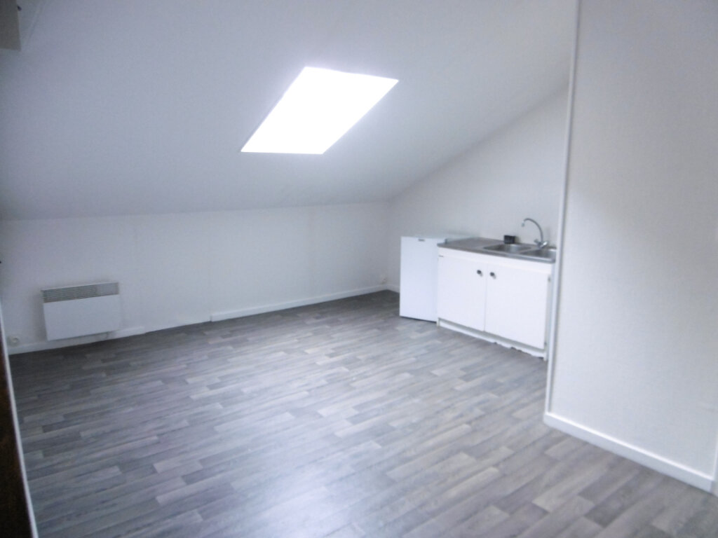 Appartement à louer 2 36m2 à Limoges vignette-3