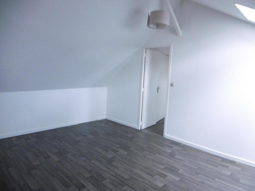 Appartement à louer 2 36m2 à Limoges vignette-4