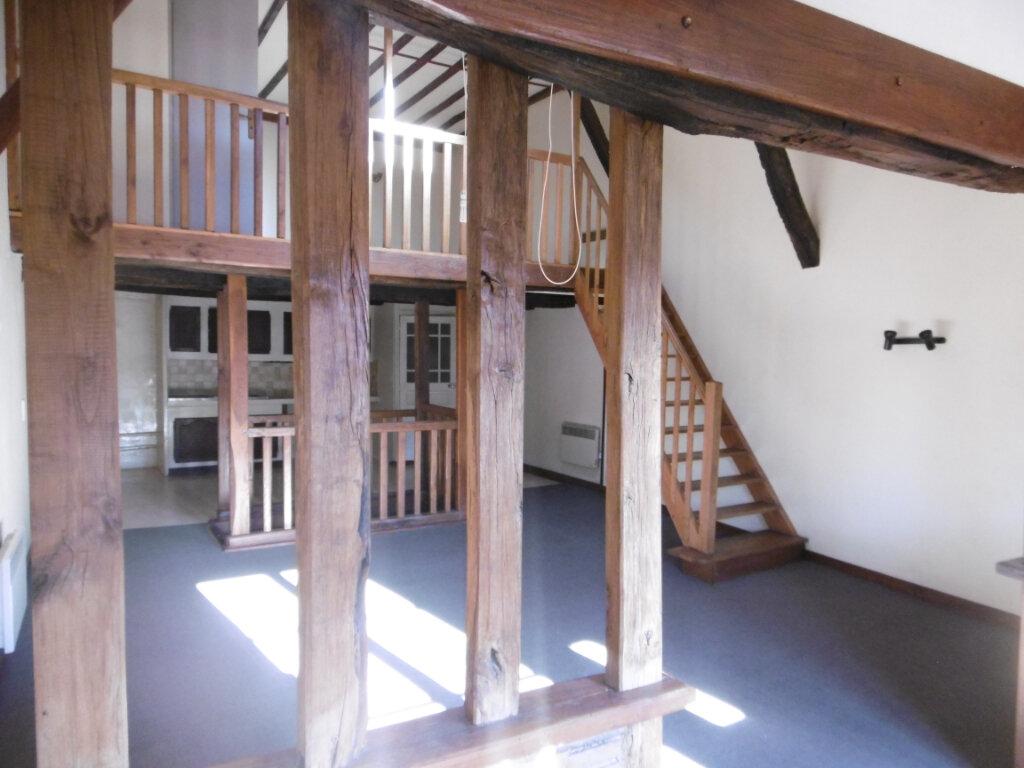 Appartement à louer 2 82m2 à Limoges vignette-4