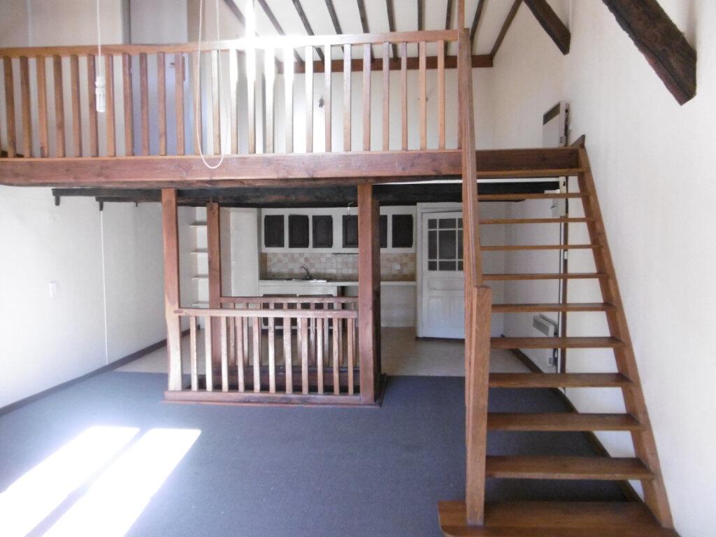 Appartement à louer 2 82m2 à Limoges vignette-5