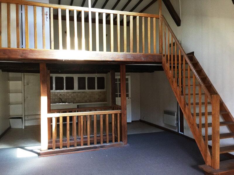 Appartement à louer 2 82m2 à Limoges vignette-7