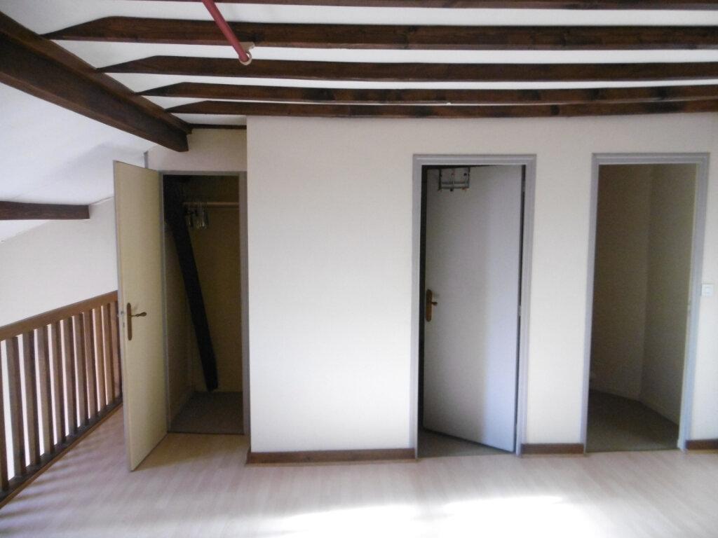 Appartement à louer 2 82m2 à Limoges vignette-9