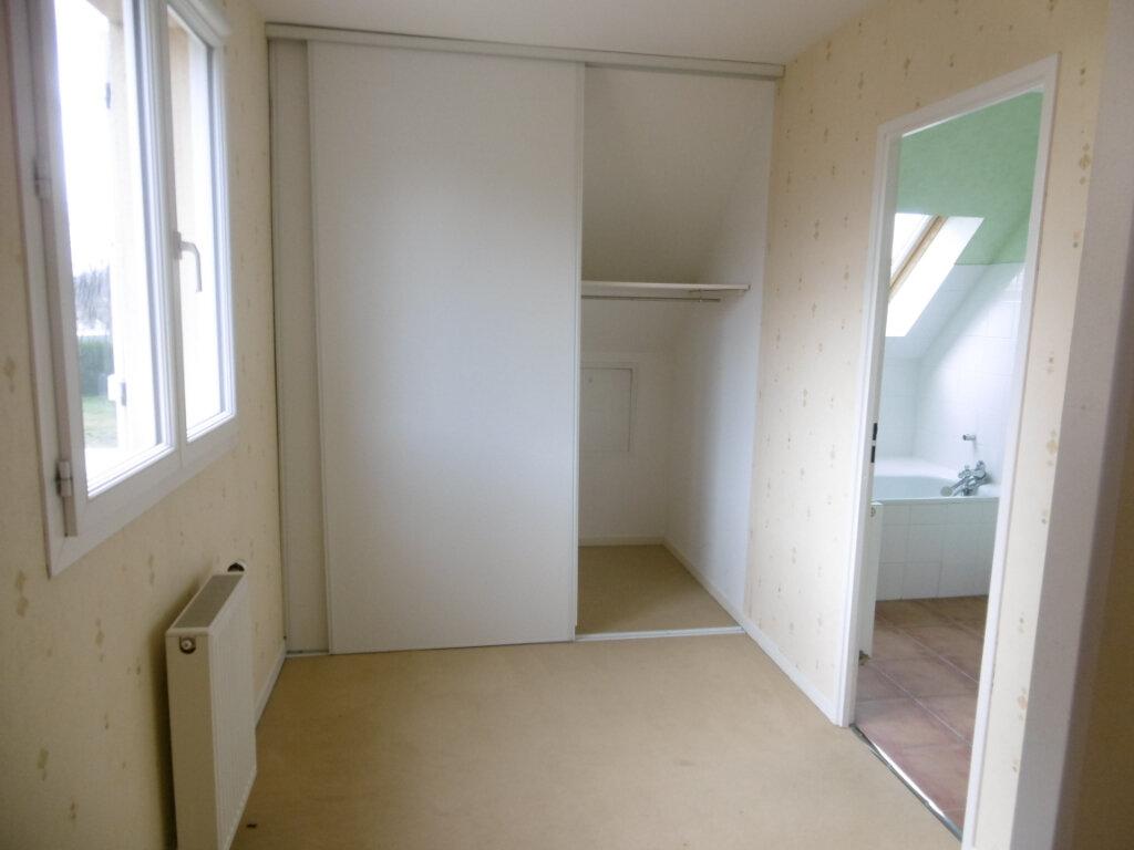 Maison à louer 7 165m2 à Condat-sur-Vienne vignette-7