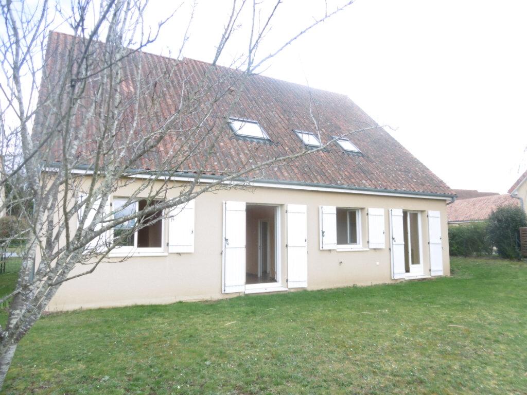 Maison à louer 7 165m2 à Condat-sur-Vienne vignette-13