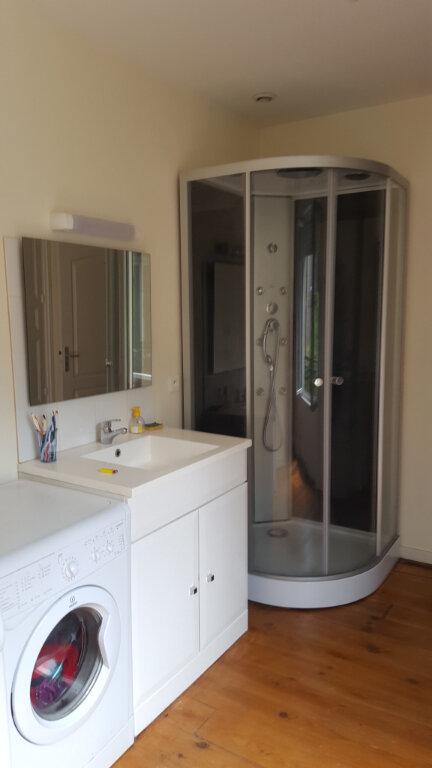 Appartement à louer 4 91m2 à Saint-Junien vignette-2
