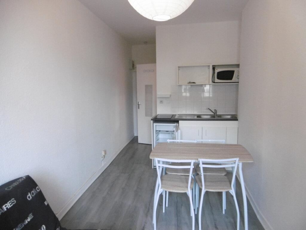 Appartement à louer 1 16.66m2 à Limoges vignette-2