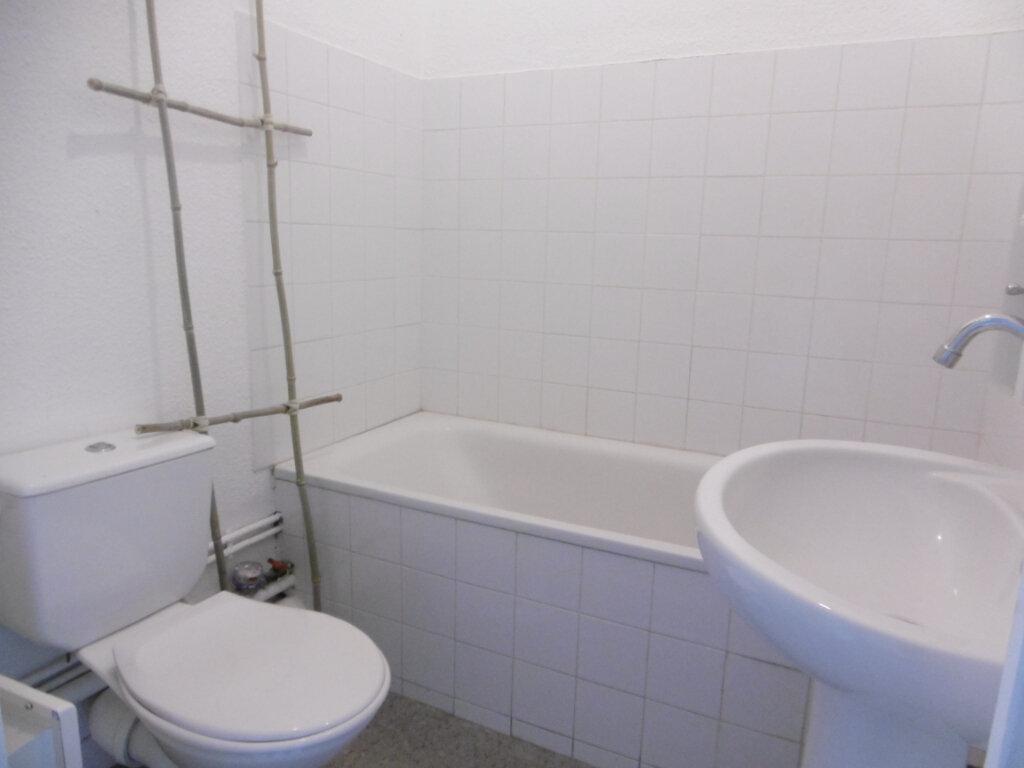Appartement à louer 1 16.66m2 à Limoges vignette-4