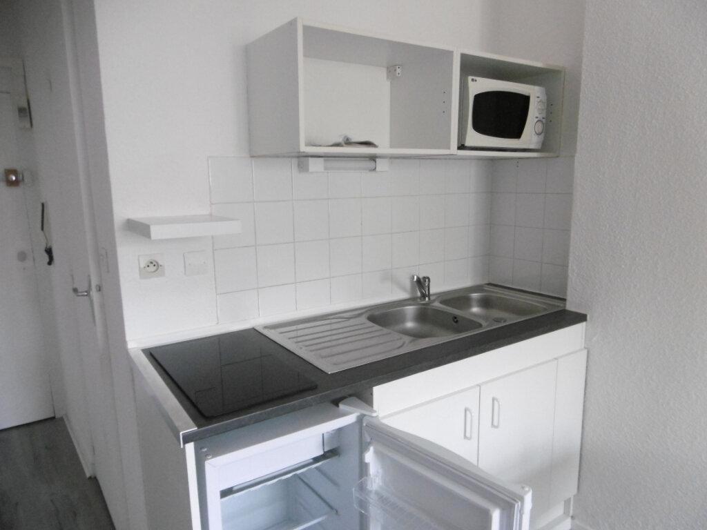 Appartement à louer 1 16.66m2 à Limoges vignette-6
