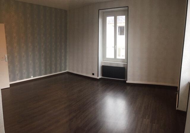 Appartement à louer 1 21.9m2 à Limoges vignette-3