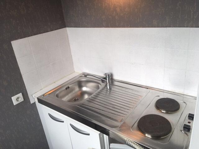 Appartement à louer 1 21.9m2 à Limoges vignette-5
