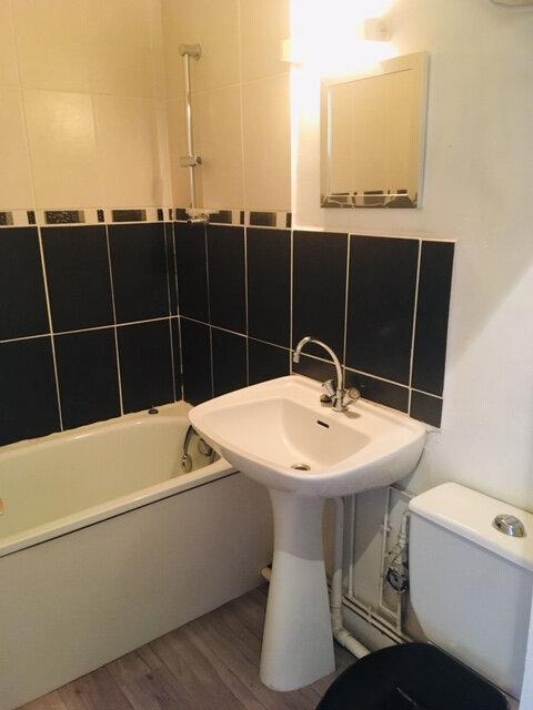 Appartement à louer 1 21.9m2 à Limoges vignette-6