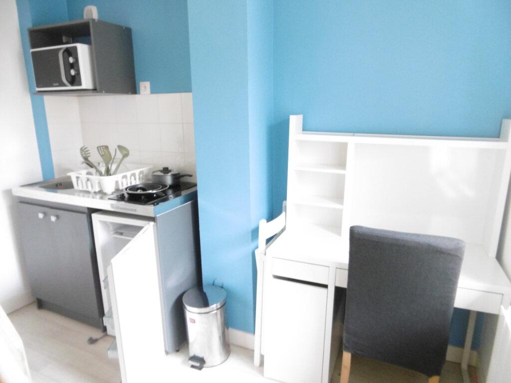 Appartement à louer 1 15.49m2 à Limoges vignette-1