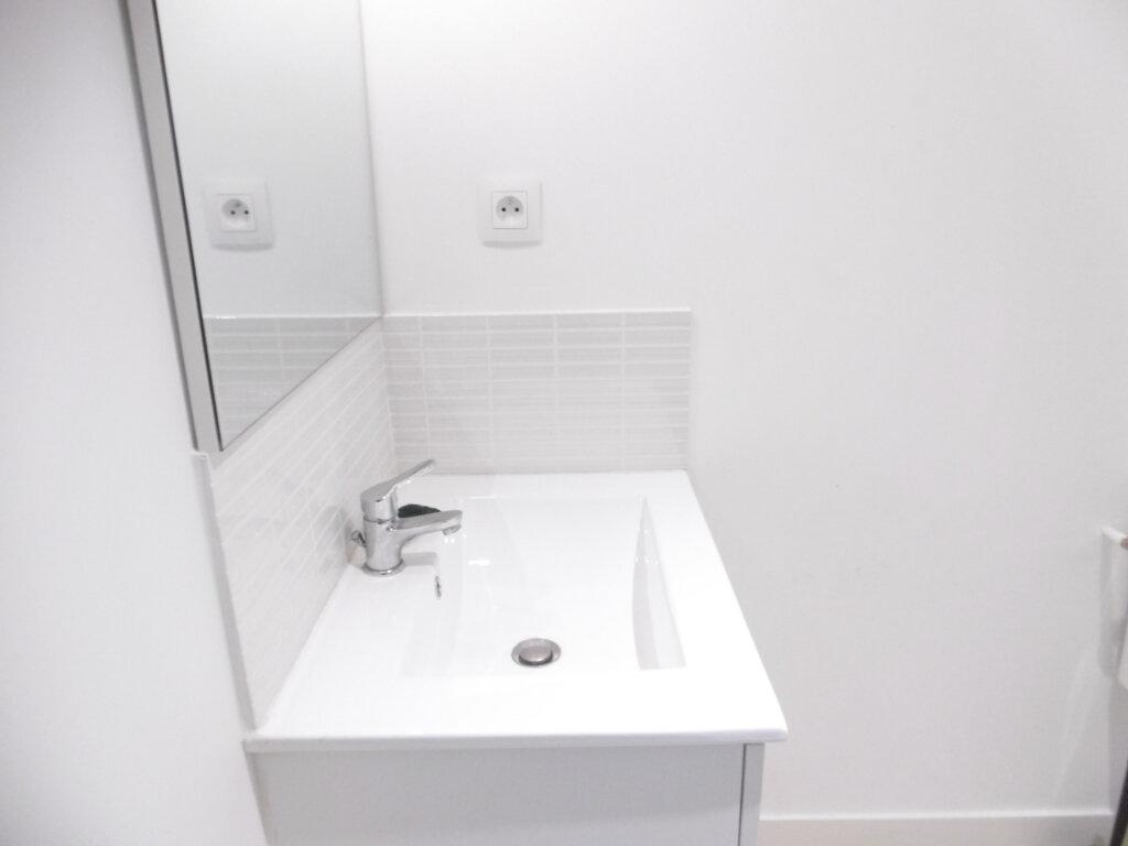 Appartement à louer 1 15.49m2 à Limoges vignette-3