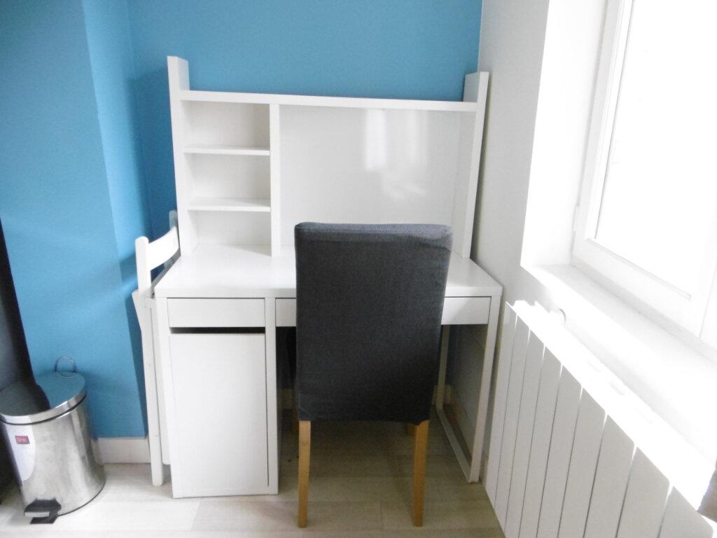 Appartement à louer 1 15.49m2 à Limoges vignette-7