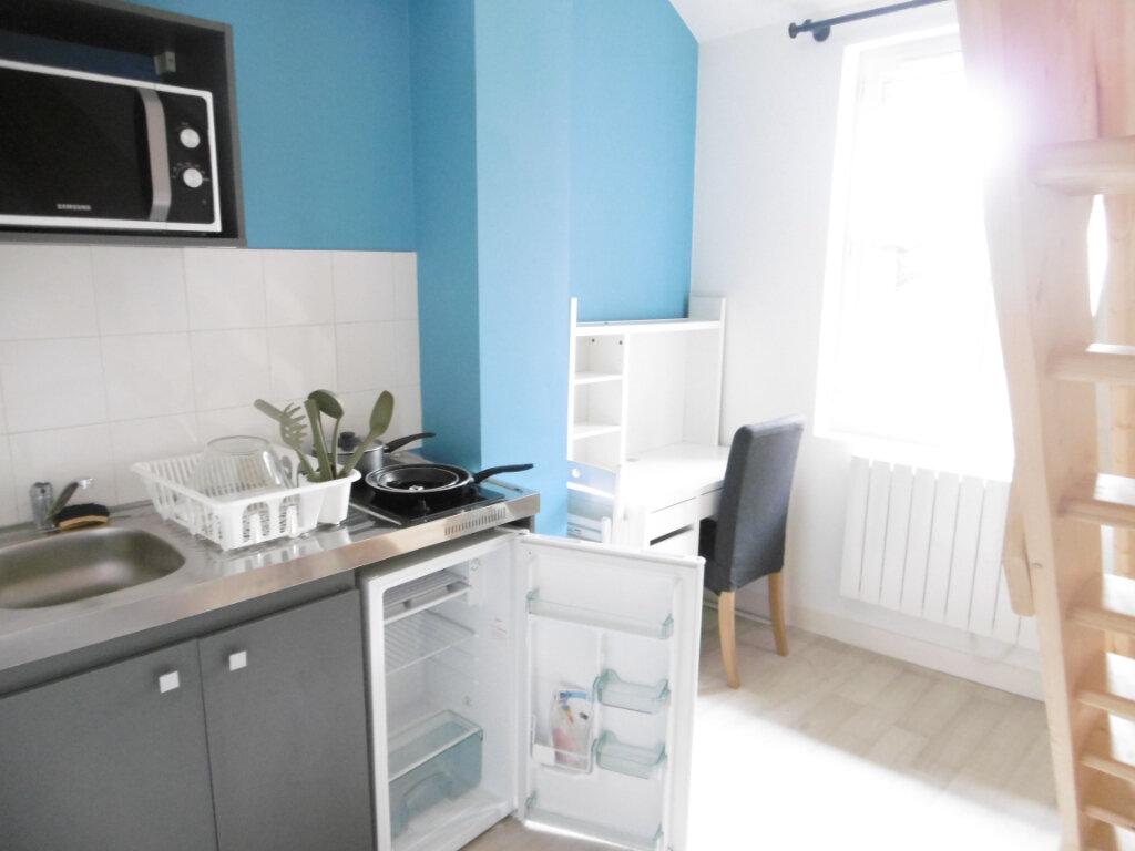 Appartement à louer 1 15.49m2 à Limoges vignette-8