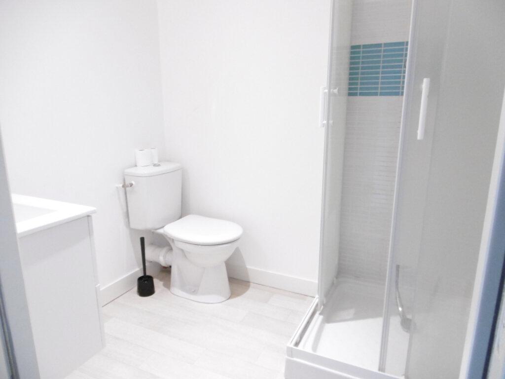 Appartement à louer 1 15.49m2 à Limoges vignette-9