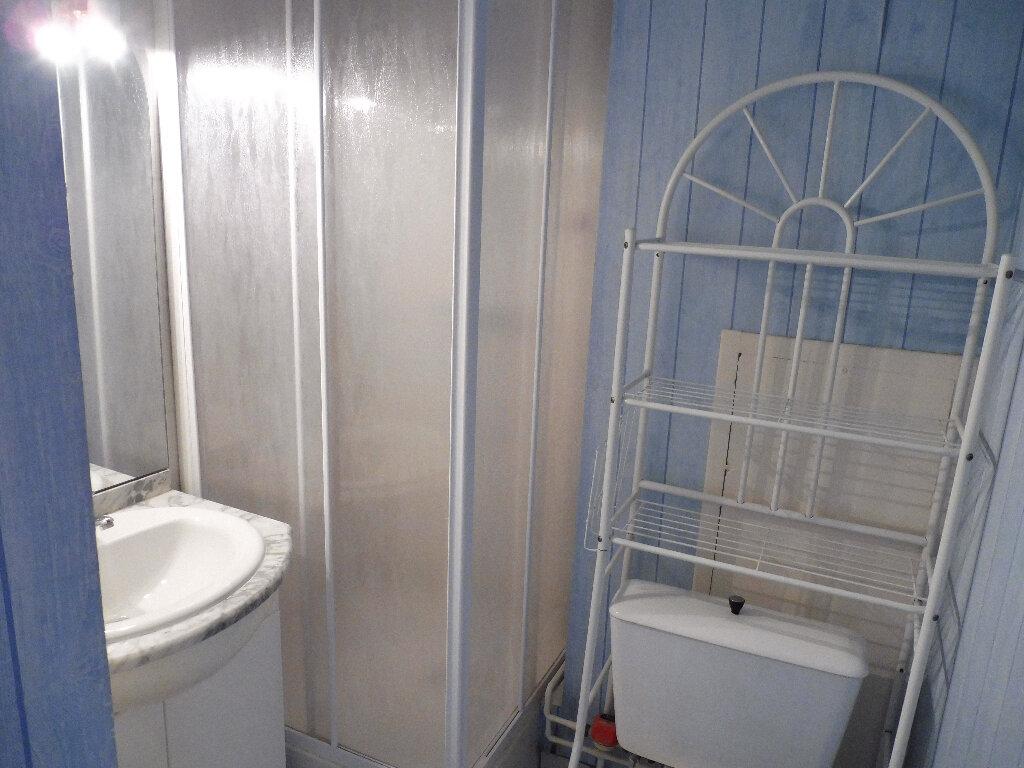 Appartement à louer 1 19.87m2 à Limoges vignette-3