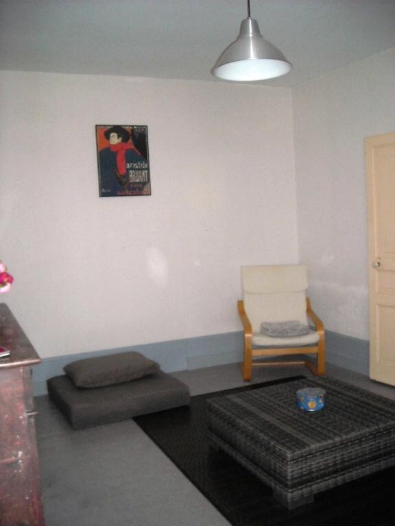Appartement à louer 2 48m2 à Limoges vignette-4
