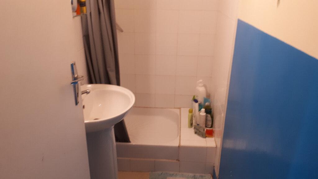Appartement à louer 2 33m2 à Limoges vignette-3