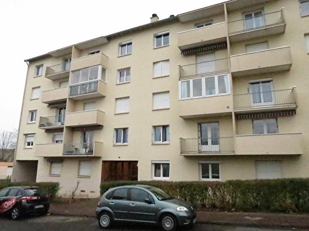 Appartement à louer 1 30m2 à Limoges vignette-6