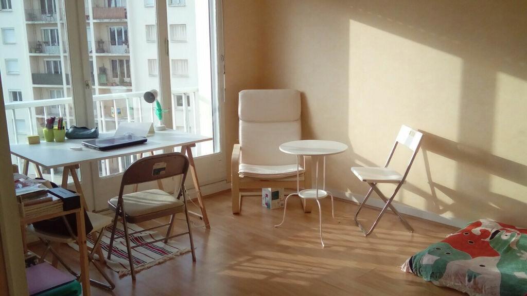 Appartement à louer 1 25.64m2 à Limoges vignette-1