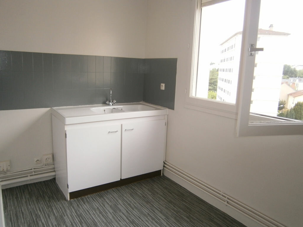 Appartement à louer 1 25.64m2 à Limoges vignette-2