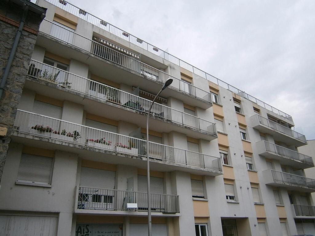 Appartement à louer 1 25.64m2 à Limoges vignette-7