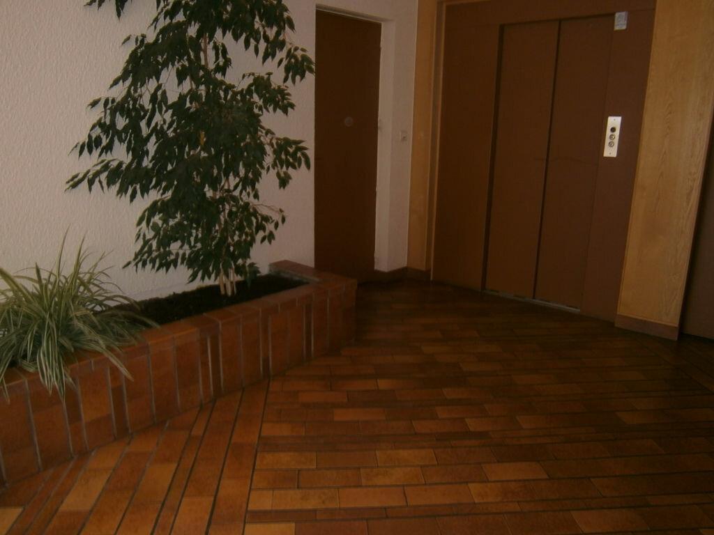 Appartement à louer 1 25.64m2 à Limoges vignette-8