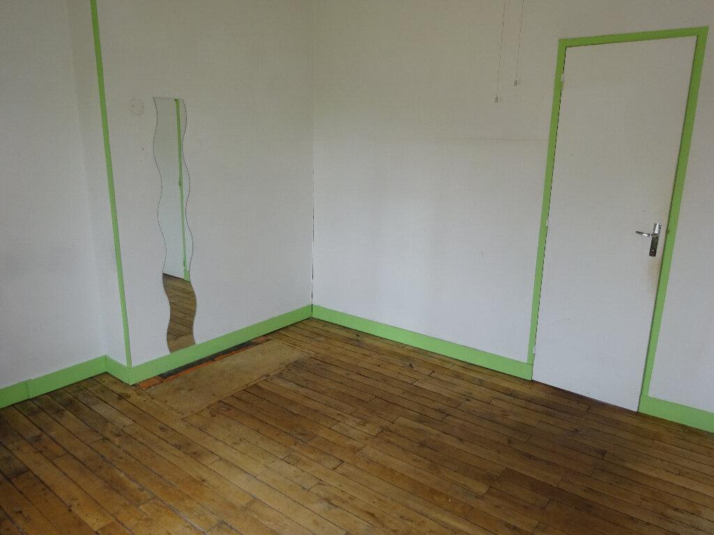 Appartement à louer 2 30m2 à Limoges vignette-9