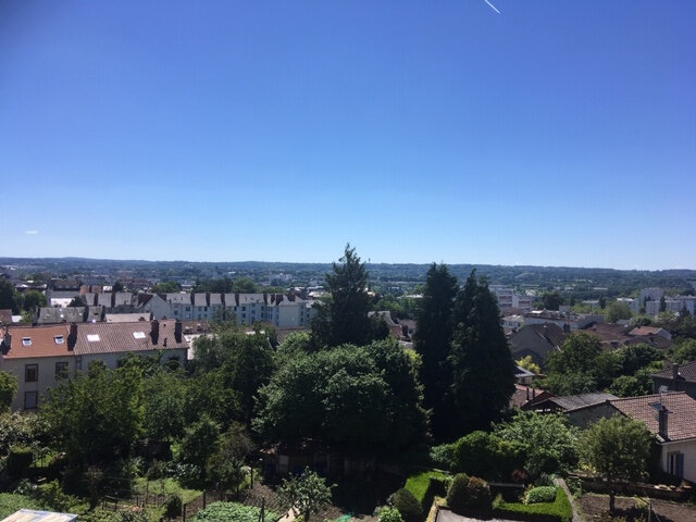 Appartement à louer 1 30m2 à Limoges vignette-9
