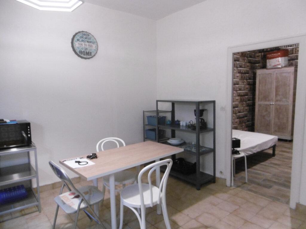 Appartement à louer 2 30.95m2 à Limoges vignette-5