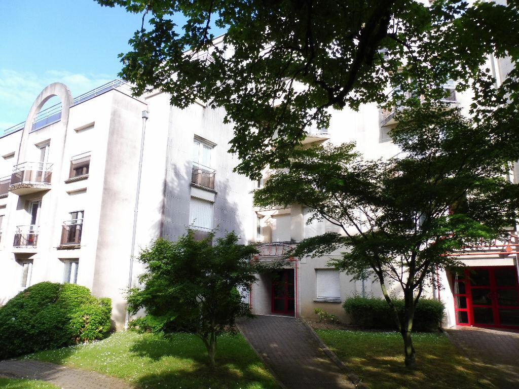 Appartement à louer 1 24.69m2 à Limoges vignette-7