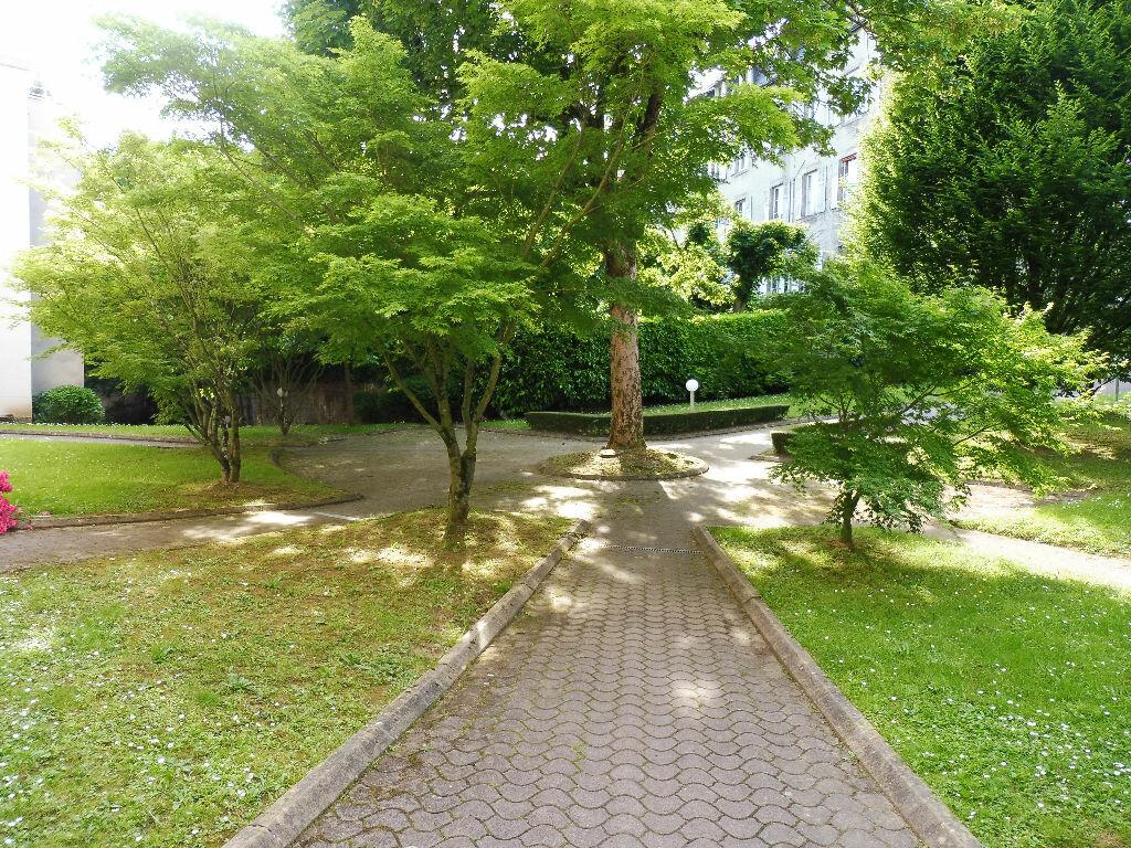 Appartement à louer 1 24.69m2 à Limoges vignette-8