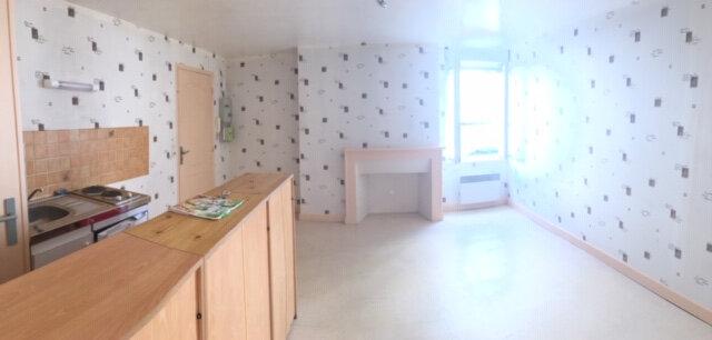 Appartement à louer 2 34.8m2 à Limoges vignette-1