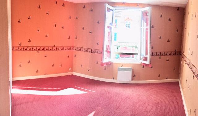 Appartement à louer 2 34.8m2 à Limoges vignette-3