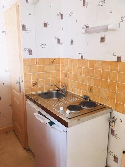 Appartement à louer 2 34.8m2 à Limoges vignette-5