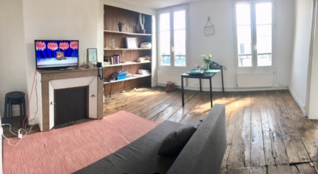 Appartement à louer 2 38m2 à Limoges vignette-1