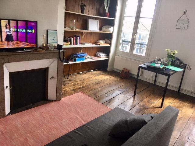 Appartement à louer 2 38m2 à Limoges vignette-7