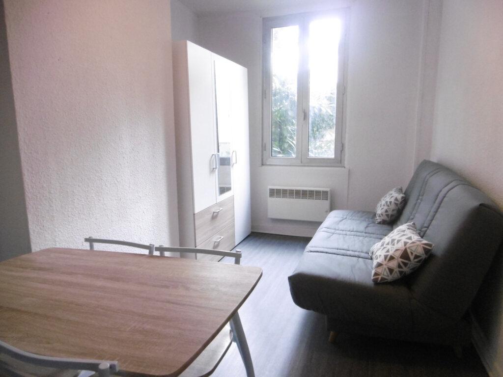 Appartement à louer 1 16.65m2 à Limoges vignette-4