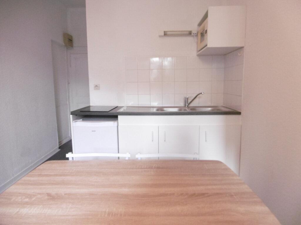 Appartement à louer 1 16.65m2 à Limoges vignette-5