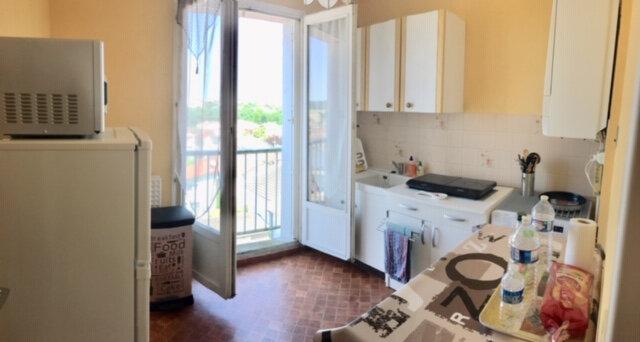 Appartement à louer 2 48m2 à Limoges vignette-8