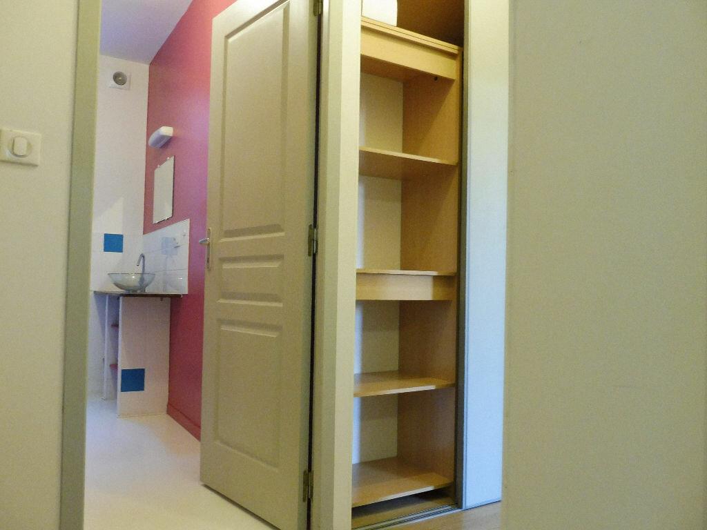 Appartement à louer 2 60m2 à Limoges vignette-6