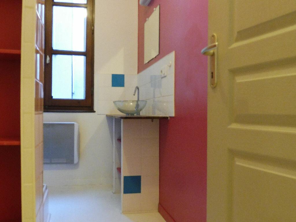 Appartement à louer 2 60m2 à Limoges vignette-10