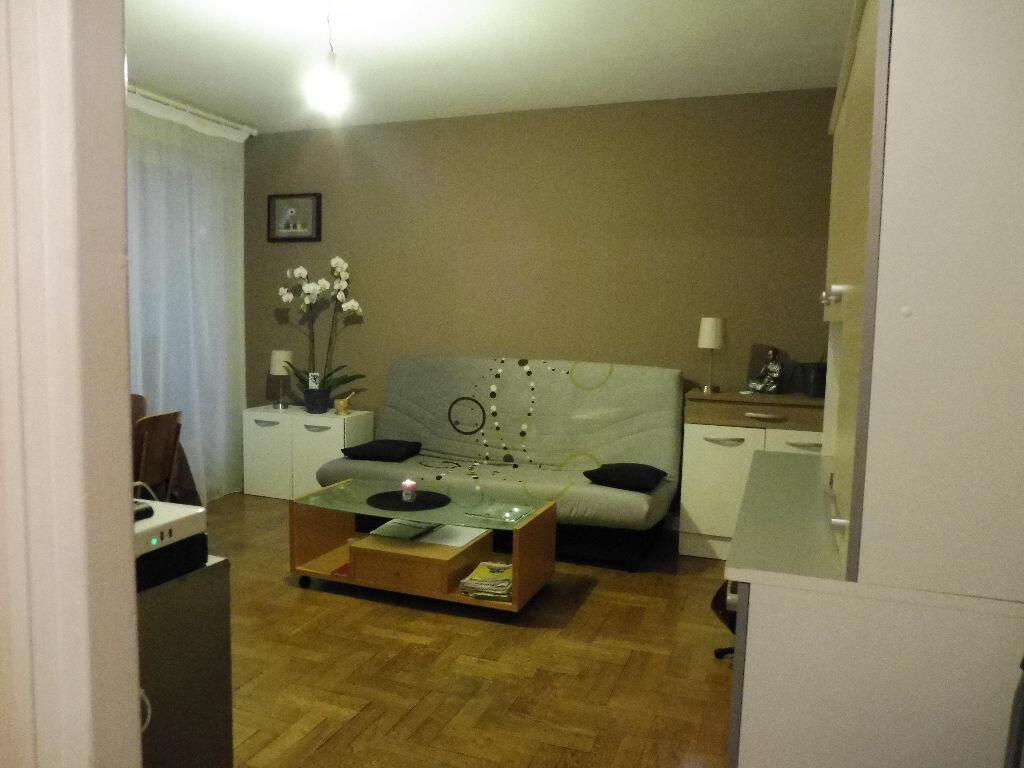 Appartement à louer 1 35m2 à Limoges vignette-1