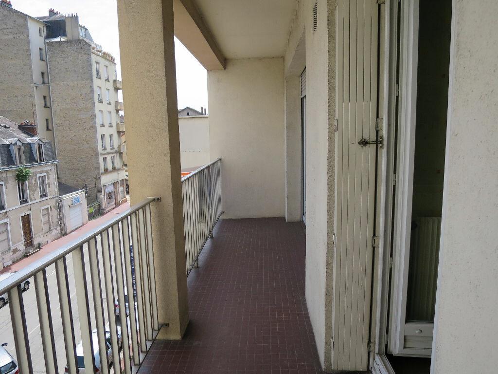Appartement à louer 1 35m2 à Limoges vignette-6