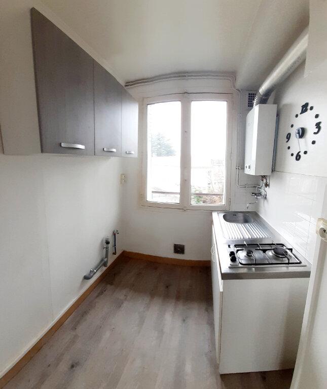 Appartement à louer 3 55m2 à Limoges vignette-1