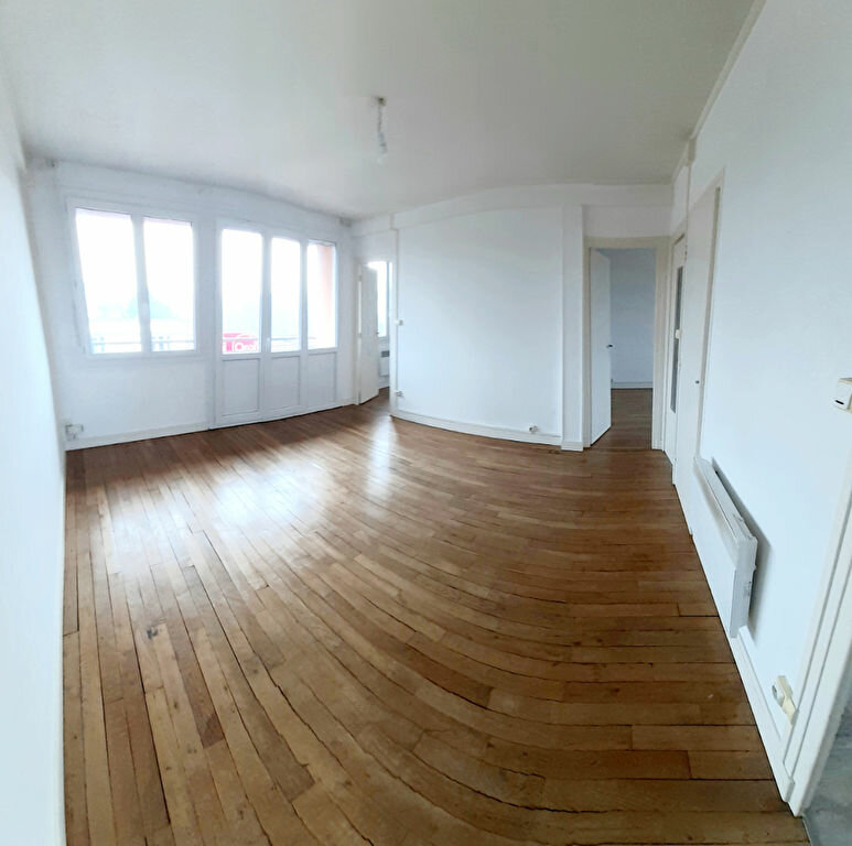 Appartement à louer 3 55m2 à Limoges vignette-3