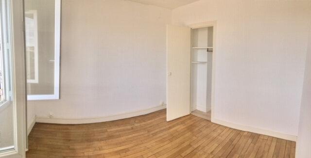Appartement à louer 3 55m2 à Limoges vignette-5