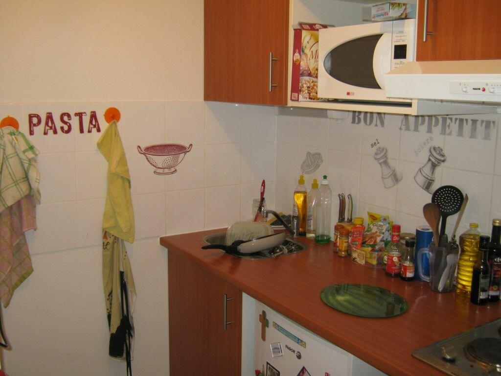 Appartement à louer 2 37.18m2 à Limoges vignette-6